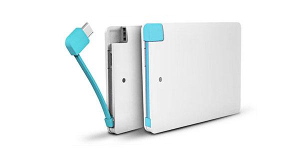 スマホまとめのモバイルバッテリー