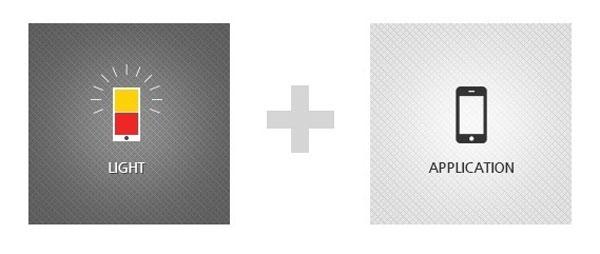 スマホとアプリで連携する照明オニアの画像3