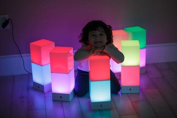 スマホとアプリで連携する照明オニアの画像10