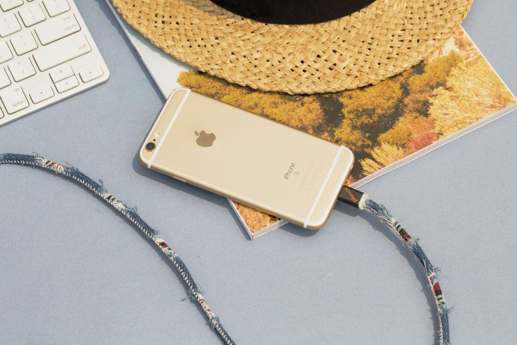 ガジェットの断線しにくいおしゃれな充電ケーブル「LifeStar」 #スマホケーブル #充電ケーブル #iphone #ガジェット