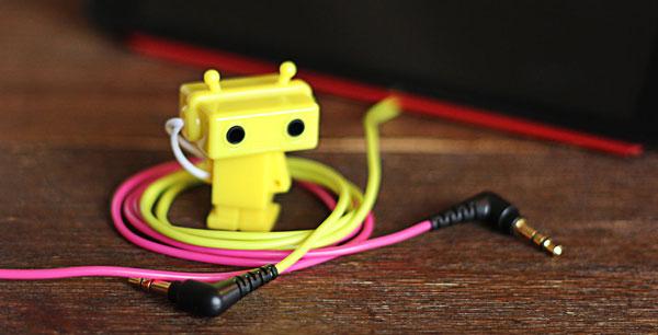 オーディオまとめのサウンドシェアボット