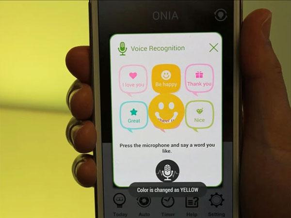 スマホとアプリで連携する照明オニアの画像18