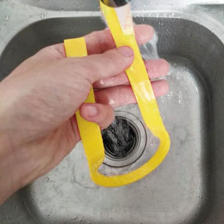 水洗いもOKなレゴテープbumpy